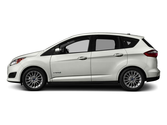 ford c max 2016