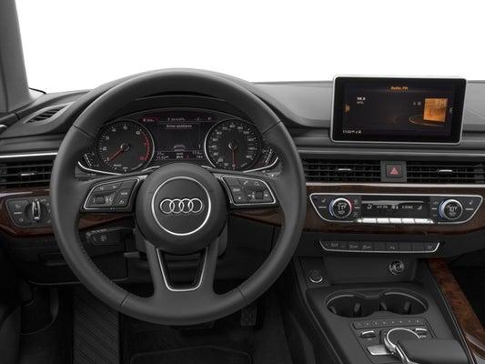 2018 Audi A4 Premium Plus Silver Spring MD