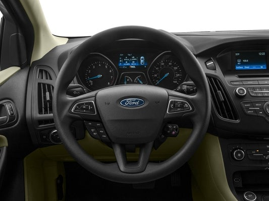 2018 Ford Focus Sel In Silver Spring Md Koons Of