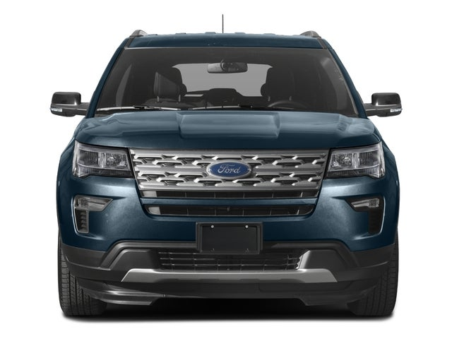 Ford Explorer Xlt In Silver Spring Md Koons Of Silver Spring