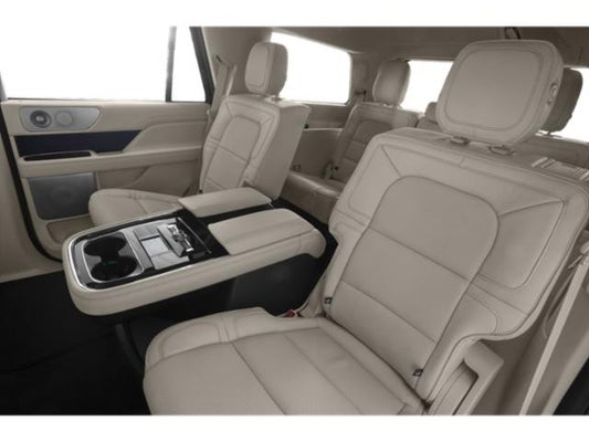 2019 Lincoln Navigator Reserve Silver Spring Md Washington Dc