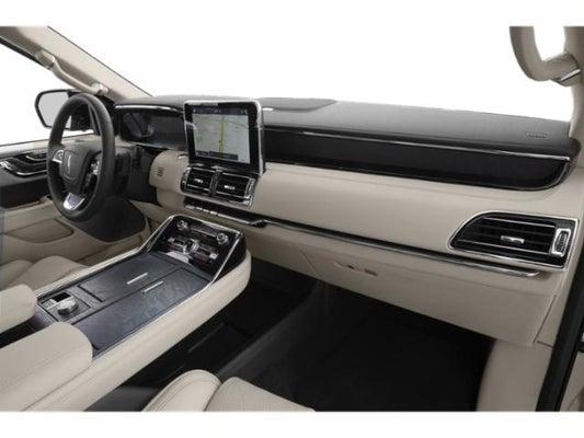 2019 Lincoln Navigator Reserve Silver Spring Md Washington Dc