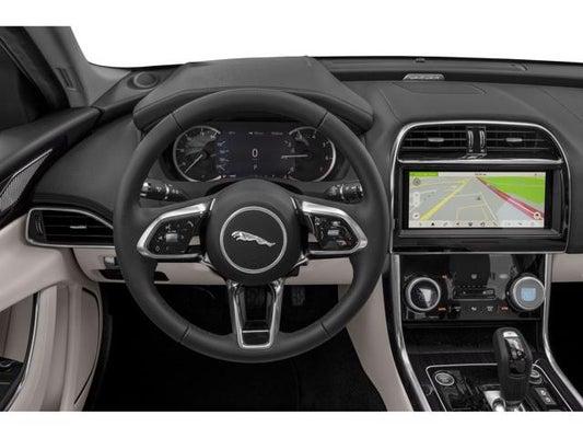 2020 Jaguar Xe R Dynamic S Silver Spring Md Washington Dc