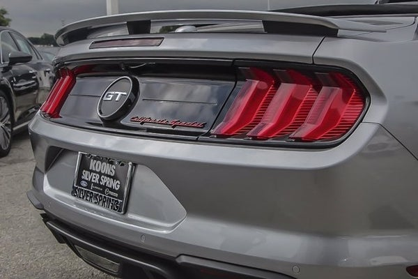 2020 ford mustang gt premium silver spring md washington dc baltimore columbia maryland 1fatp8ff5l5145793 2020 ford mustang gt premium