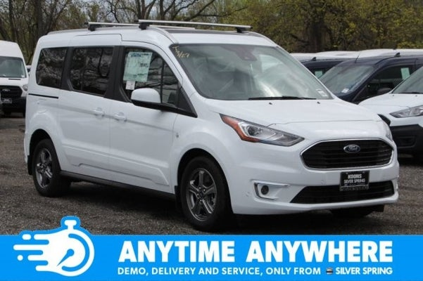 2020 ford transit connect wagon titanium silver spring md washington dc baltimore columbia maryland nm0ge9g21l1472067 2020 ford transit connect wagon titanium