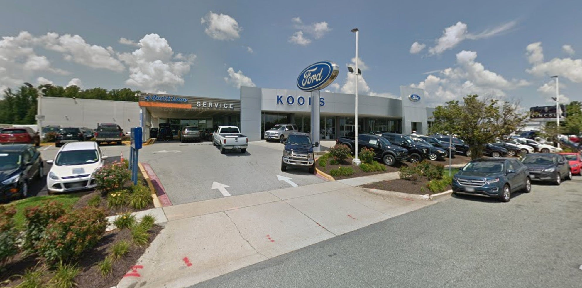 Mazda Dealership Md >> About Our Ford Lincoln Mazda Dealership Silver Spring